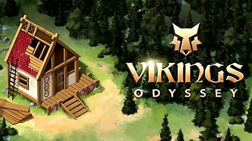 Vikings odyssey Screenshot