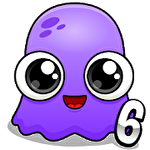 Moy 6: The virtual pet game Symbol