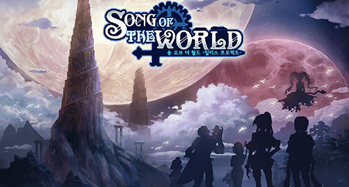 Song of the world: A beautiful yet dark fairy tale Symbol