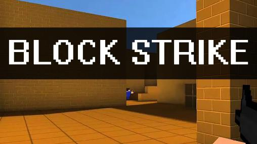 Block strike capture d'écran 1