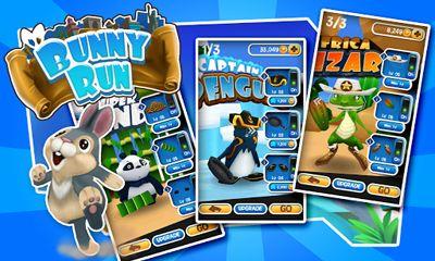 Bunny Run für Android