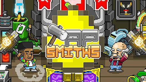 Tap smiths captura de pantalla 1