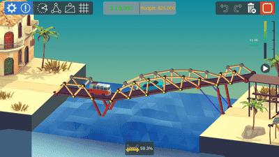 [Game Android] Bad Bridge
