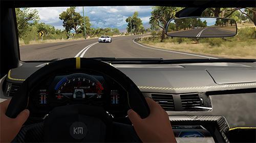 Assoluto drift racing для Android