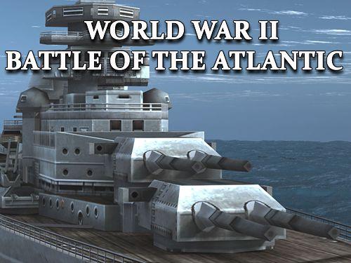 логотип Вторая мировая война: Битва за Атлантику