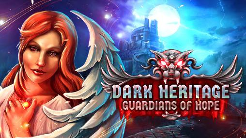 Dark heritage: The guardians of hope screenshot 1