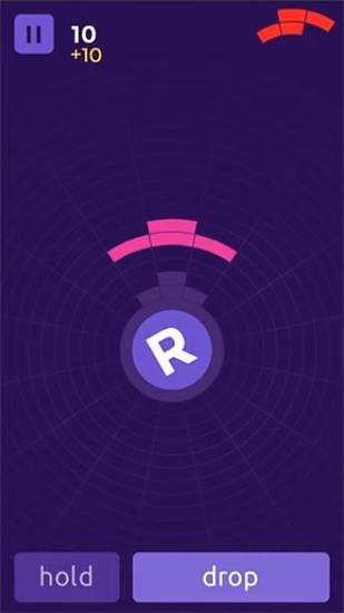 Arcade Rotatris: Block puzzle game für das Smartphone