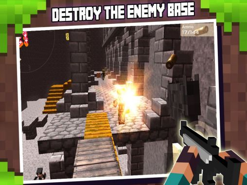 The survival hunter games 2 für Android