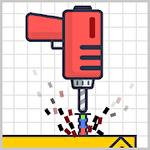Tap tap drill Symbol