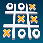 Tic tac toe by Gamma play icono