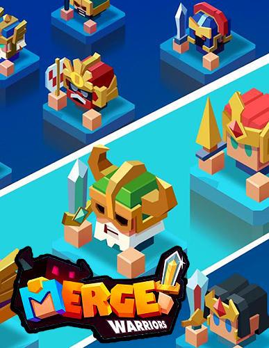 Merge warriors: Idle legion gamecapturas de pantalla