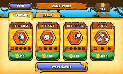 Honey Battle - Bears vs Bees para Android