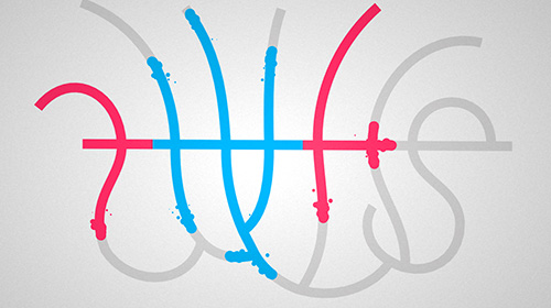 Lines: Physics drawing puzzle für Android