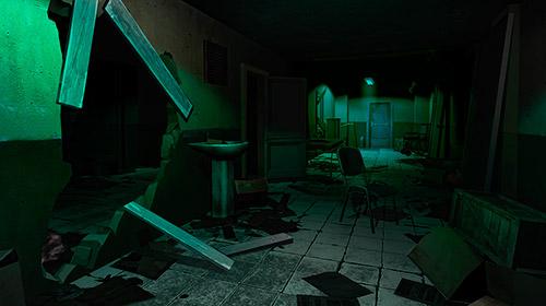 Visage of horror screenshot 4