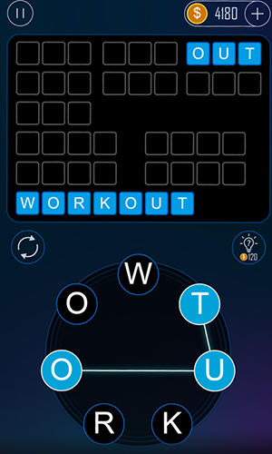 Word connect: Word cookies pour Android