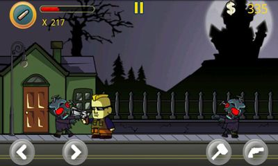 Zombie Village para Android