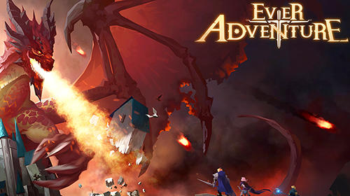 Ever adventure скриншот 1