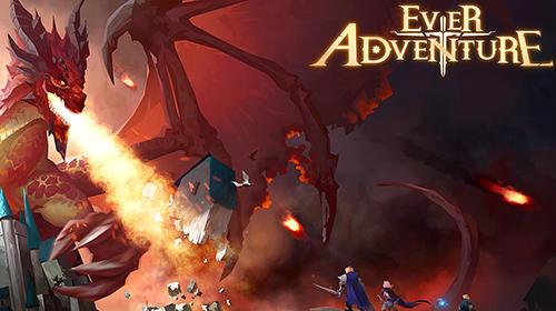 Ever adventure captura de pantalla 1