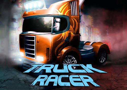 Truck racer capture d'écran