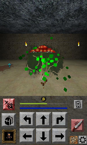 Dungeons of legend: Underwell for Android