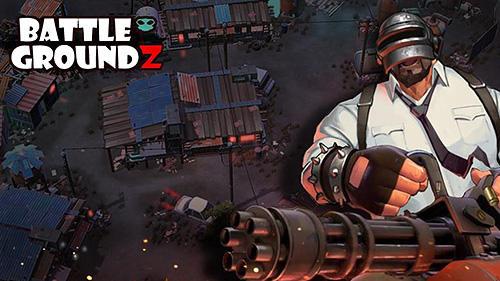 Battleground Zcapturas de pantalla