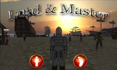 Lord & Master screenshot 1