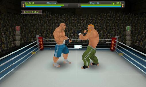 The champions of thai boxing league screenshot 4