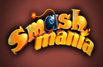 logo Smash Mania HD