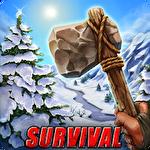 Island survival Symbol