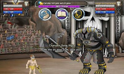 Swords and Sandals 5 para Android
