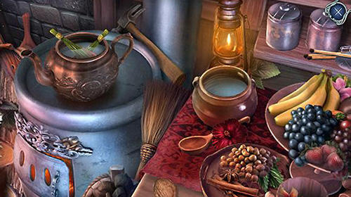 Hidden object. Dark realm: Lord of the winds. Collector's edition на русском языке