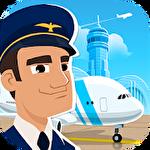 Airline tycoon: Free flight Symbol