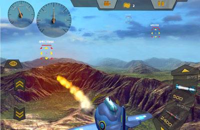 Воздушный бой: онлайн для Айфон