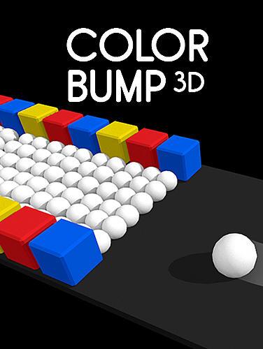 カラー・バンプ 3D スクリーンショット1