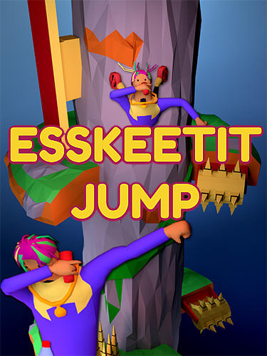 Esskeetit jump Screenshot