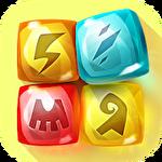 Gems melody icon