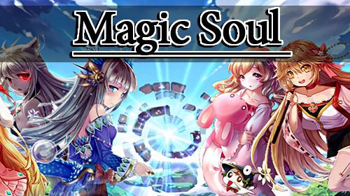 Magic soul скриншот 1
