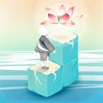 A fairy tale of lotus Symbol