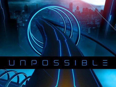 logo Unmöglich