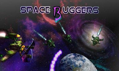 Space Buggers capturas de pantalla