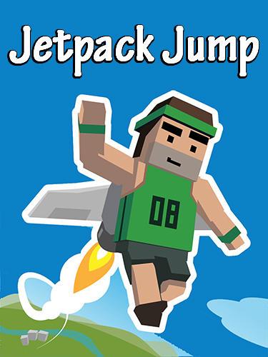 Jetpack jump Screenshot