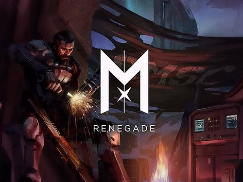 logo Midnight Star: Renegade