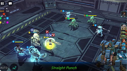 Battle team para Android