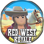 アイコン Red west royale: Practice editing
