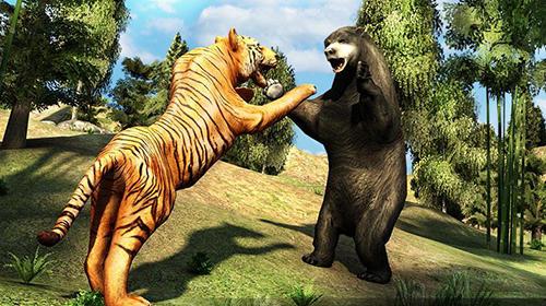 Super tiger sim 2017 für Android