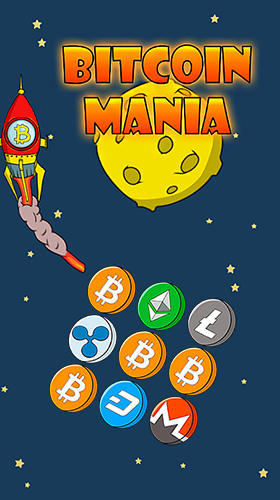 Bitcoin mania Screenshot