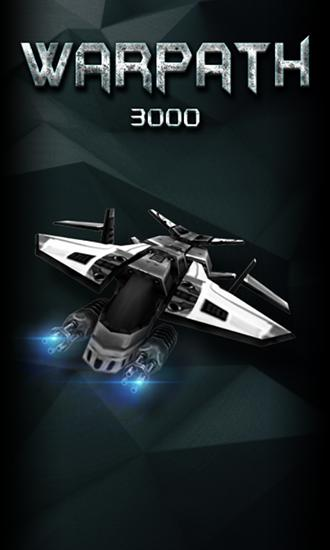 Warpath 3000 Screenshot