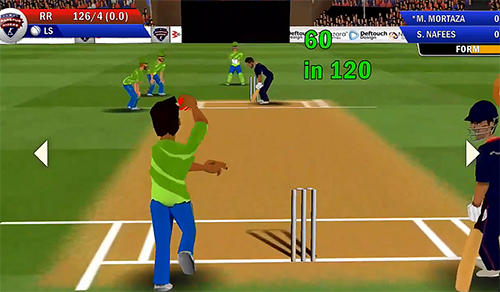 Rangpur riders star cricket for Android