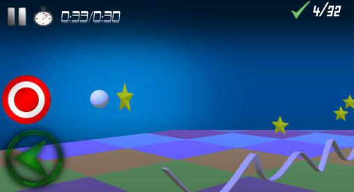 Space rollup 3D für Android