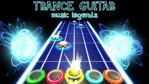 Trance guitar music legends Screenshot